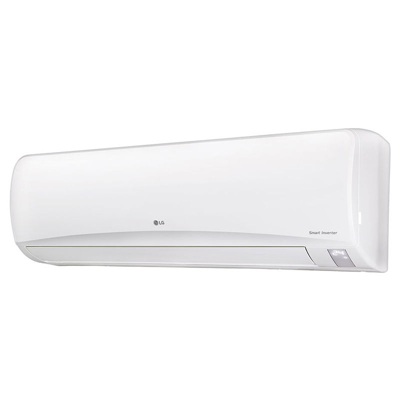 LG JS-Q12NUXA 1 Ton Inverter Split Air Conditioner