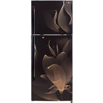 LG GL-I472QTMX 420 L 4 Star Inverter Frost Free Double Door Refrigerator (Twilight Magic)