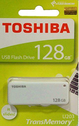 Toshiba U203 128GB Pen Drive