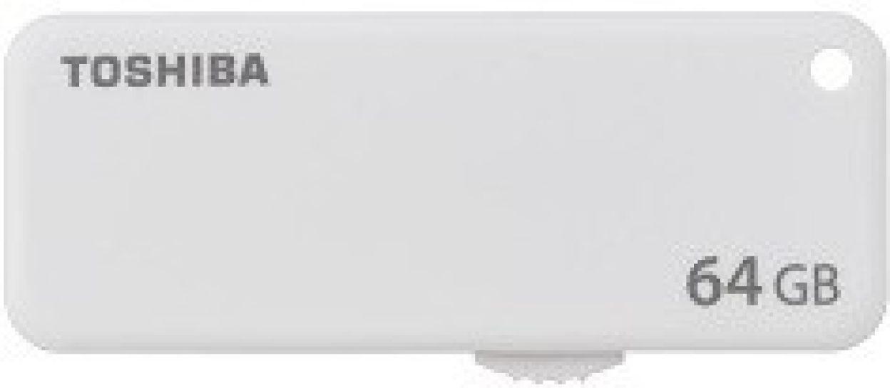 Toshiba U203 64GB Pen Drive