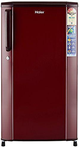 Haier 1703SR-R 170 Litres 3 Star Single Door Refrigerator