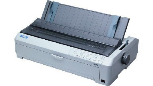 Epson FX 2175 Monochrome Dot Matrix Printer