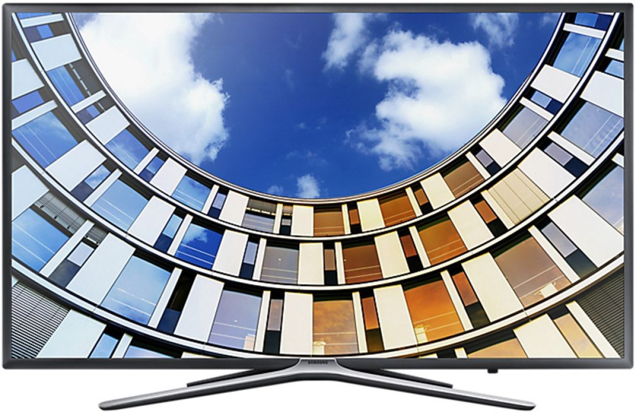 Samsung 55M5570 55 Inch Full HD Smart LED TV
