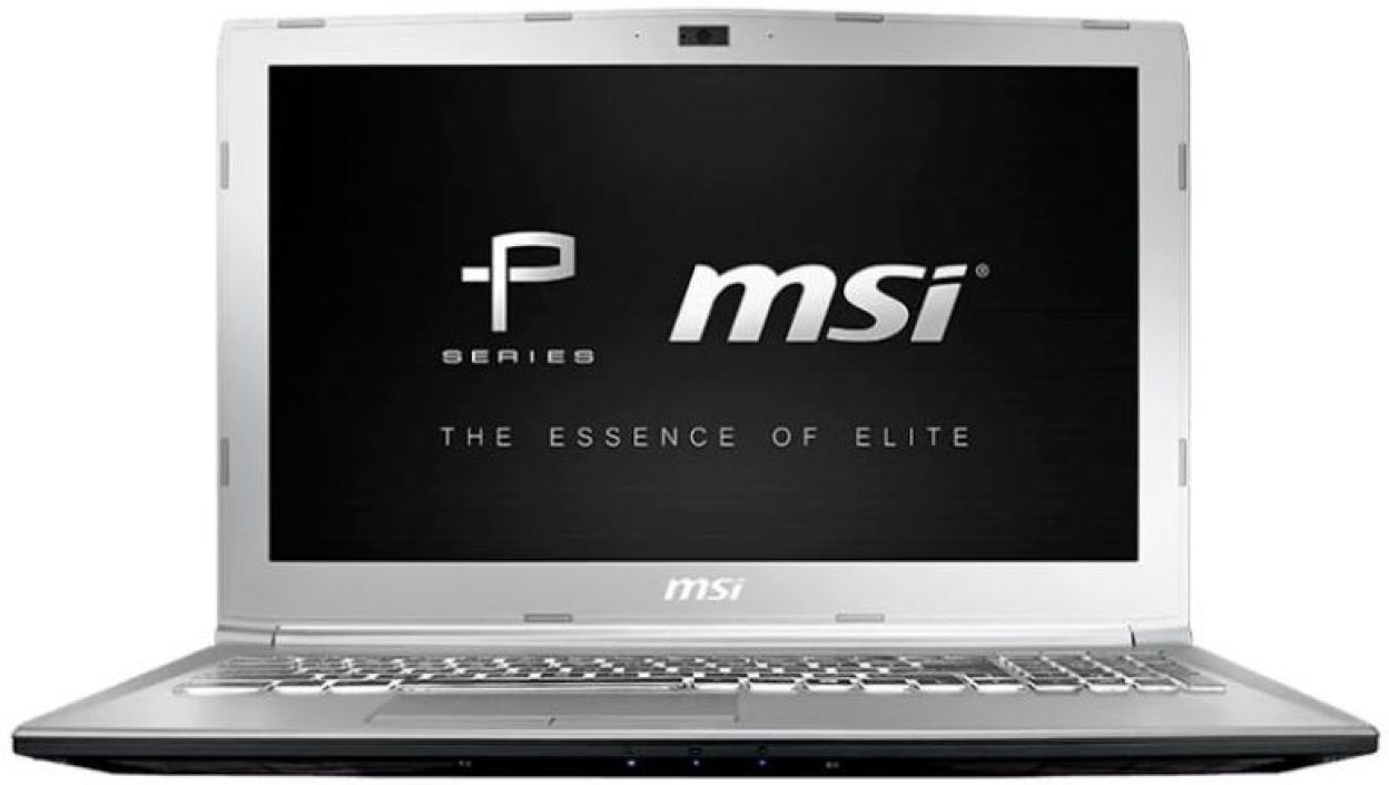 MSI PE62 7RD Notebook