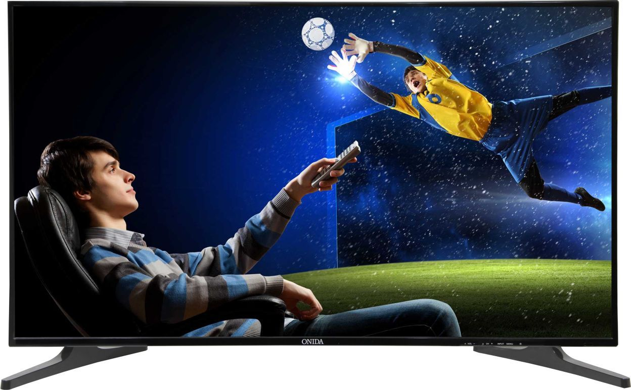 Onida 43FIS 43 Inch Full HD Smart LED TV