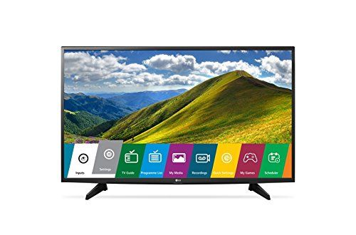LG 43LJ525T 43 Inch Full HD IPS LED TV