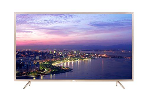 TCL L55P2MUS 55 Inch 4K Ultra HD Smart LED TV