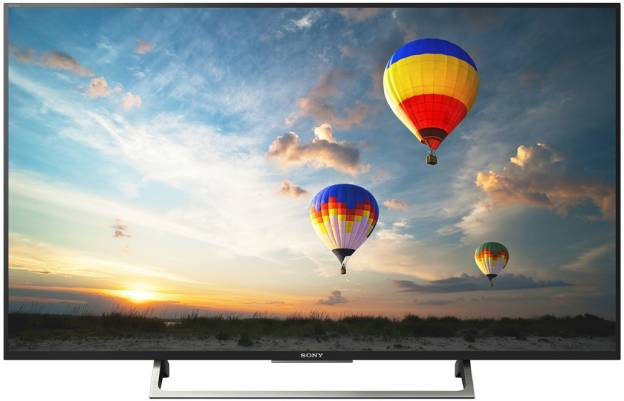 Sony Bravia KD-49X8200E 4K UHD Smart LED TV