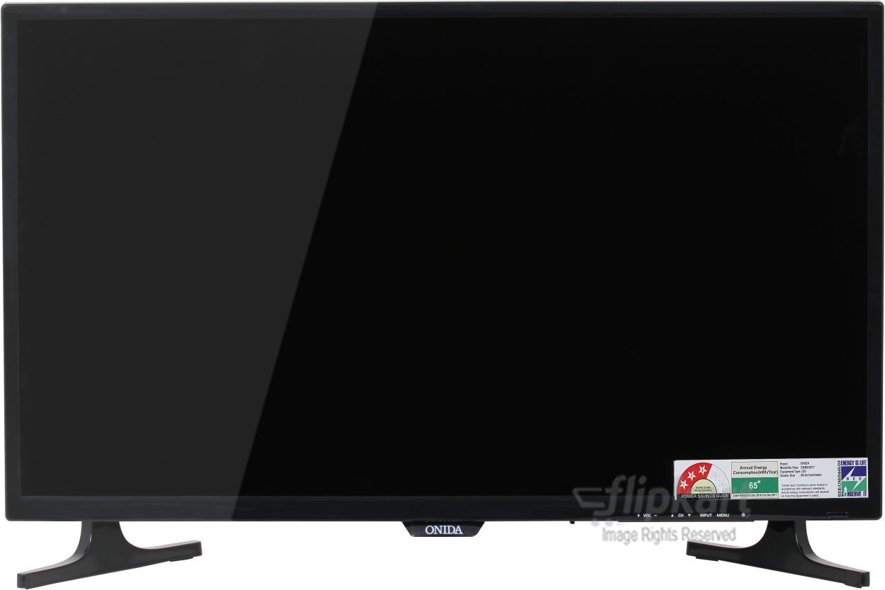 Onida LEO32HIB  32 Inch HD Ready Smart LED TV