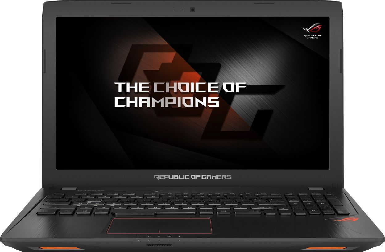 Asus ROG (GL553VE-FY168T) Notebook
