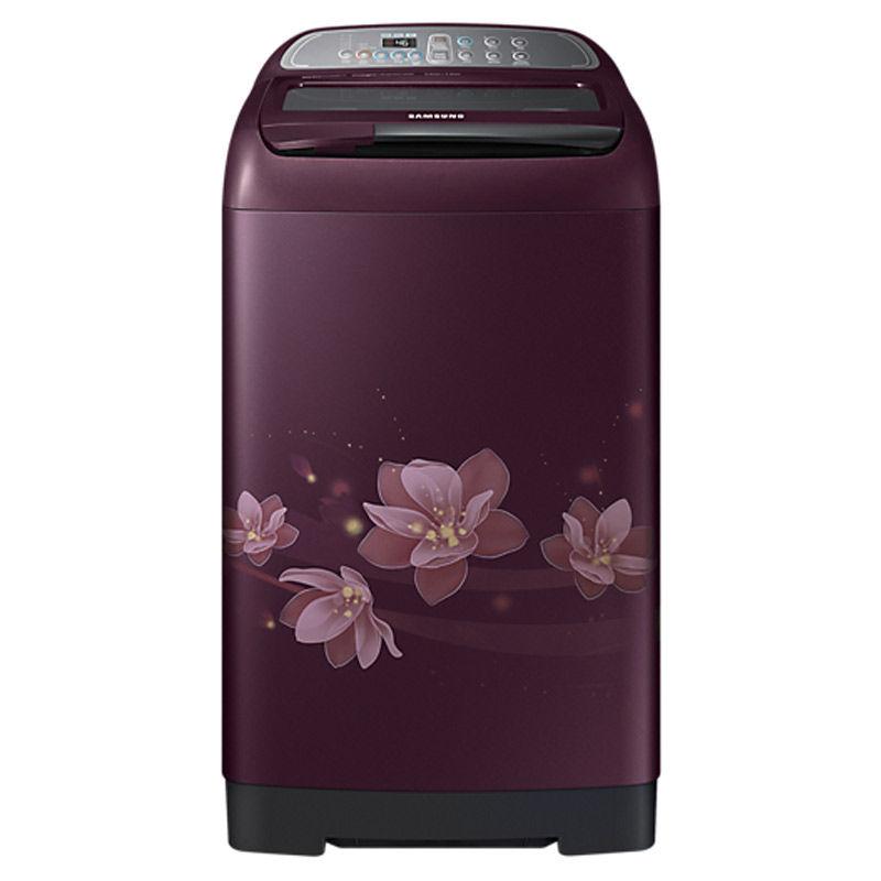 Samsung 7 Kg Fully Automatic Washing Machine (WA70M4020HP)