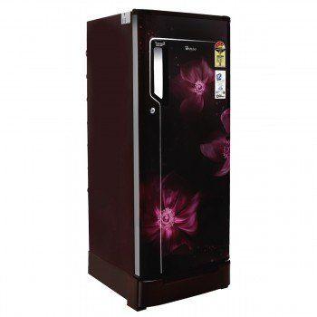 Whirlpool 215 Icemagic Powercool ROY 200L 4S Single Door Refrigerator (Magnolia)