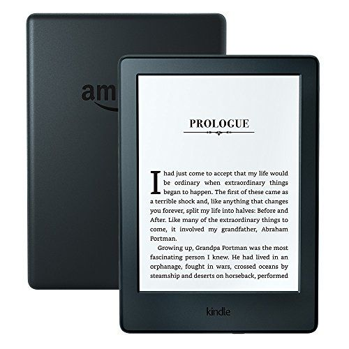 Amazon All-New Kindle 6