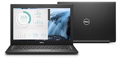 Dell Latitude 7280 Laptop