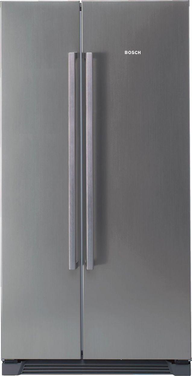 Bosch KAN56V40NE 618L Side by Side Door Refrigerator