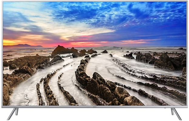 Samsung 75MU7000 75 Inch Ultra HD 4K Smart LED TV