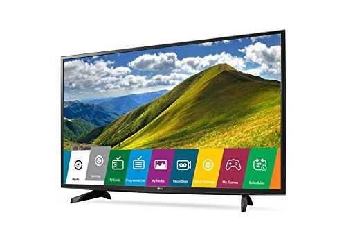 LG 43LJ523T 43 Inch Full HD LED TV