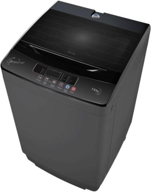 Onida 7.5 Kg Fully Automatic Washing Machine (T75GRDG)