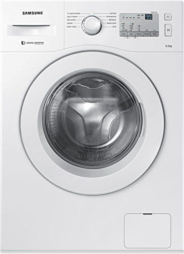 Samsung 6.5 Kg Fully Automatic Washing Machine (WW65M206LMA)