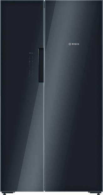 Bosch KAN92LB35I 655 L Inverter Frost Free Side by Side Refrigerator