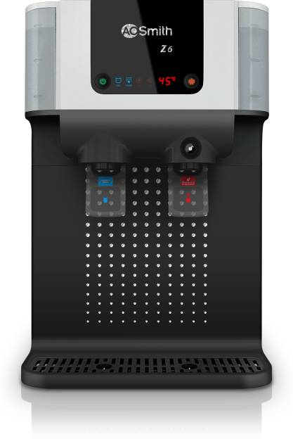 AO Smith Z6 10L RO Water Purifier