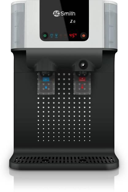 AO Smith Z6 10L RO Water Purifier
