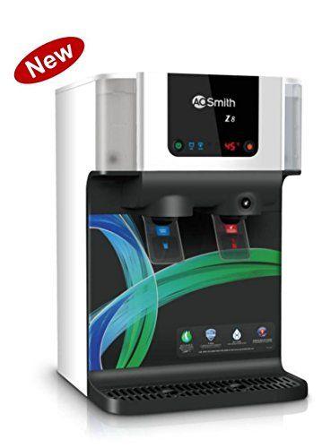 AO Smith Z8 Green RO Water Purifier