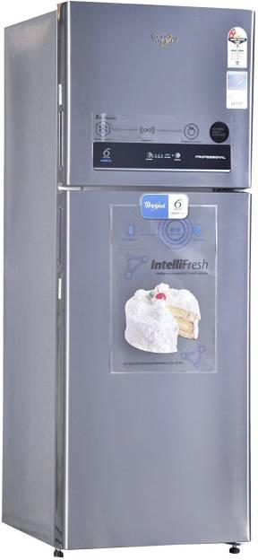 Whirlpool IF 355 ELT 340L 2S Double Door Refrigerator
