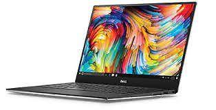 Dell XPS 13 (XPS9360) Laptop