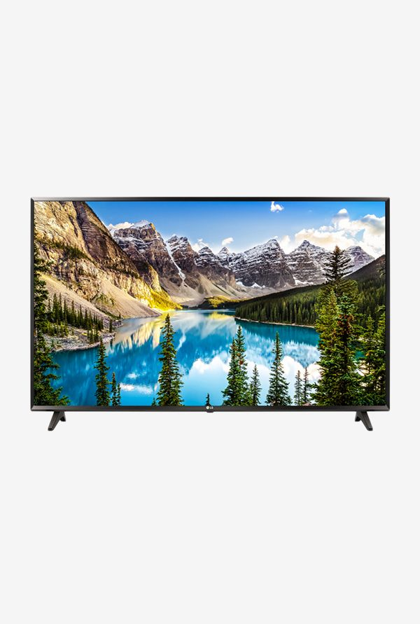 LG 65UJ632T 65 Inch 4K Ultra HD Smart LED TV