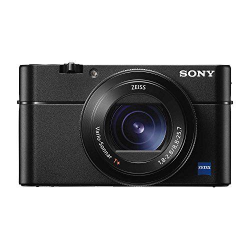 Sony DSC-RX100M5 Compact Premium Camera