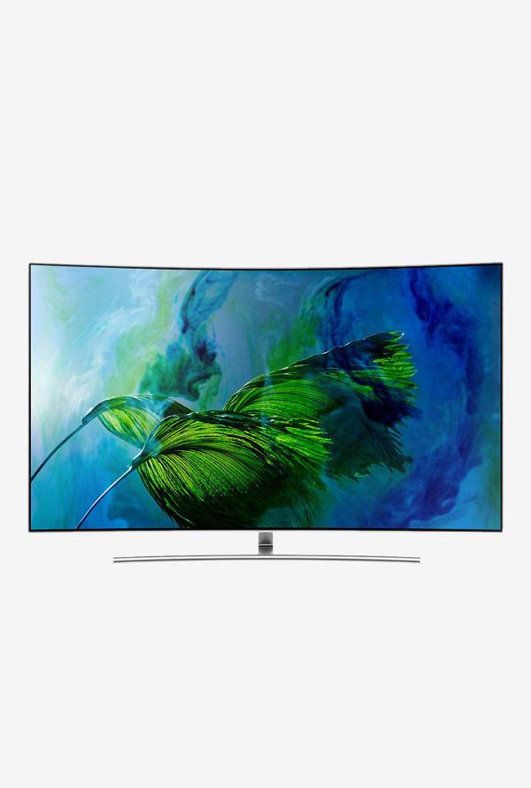 Samsung Q55Q8C 55 Inch Curved QLED TV