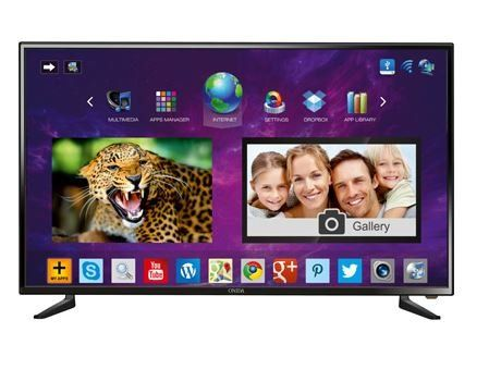 Onida 43FIE 43 Inch Full HD Smart LED TV