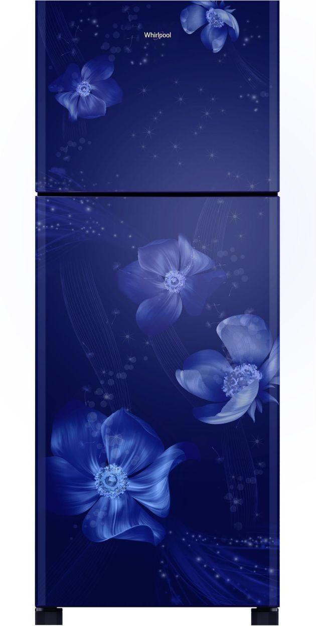 Whirlpool NEO SP258 ROY 245L 2 Star Direct Cool Double Door Refrigerator (Magnolia)