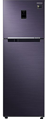 Samsung RT37M5538UT 345 L 3 Star Inverter Frost Free Double Door Refrigerator