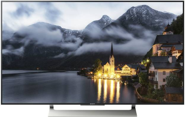 Sony KD-65X9000E 65 Inch 4K Ultra HD Ready Smart LED TV