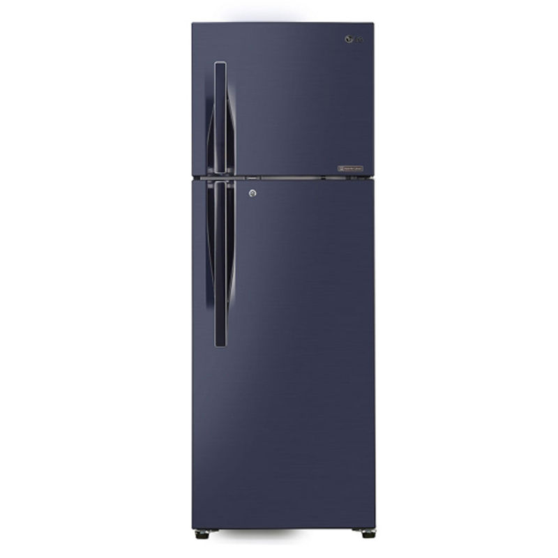 LG GL-T402RCPU 360L 3 Star Inverter Frost Free Double Door Refrigerator