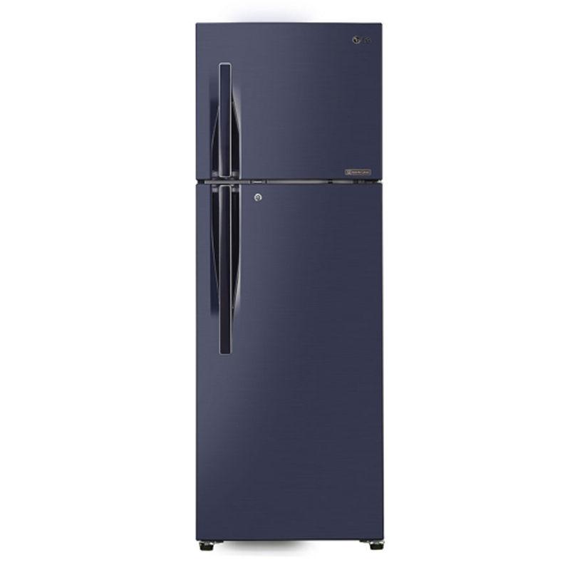 LG GL-T402RCPU 360L 3 Star Inverter Frost Free Double Door Refrigerator