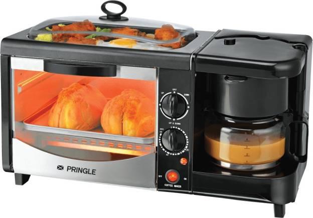 Pringle BM 3100 Breakfast Maker