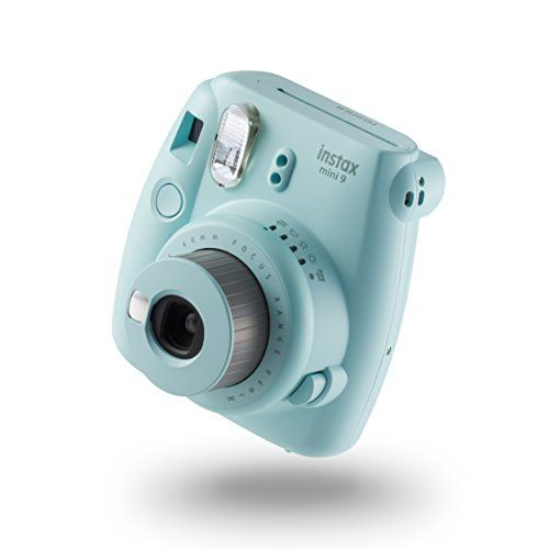 Fujifilm Instax Mini 9 Joy Box Film Camera