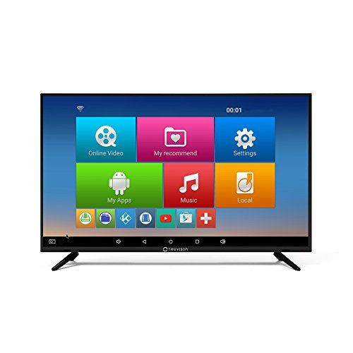 Truvison TX3271 32 Inch Smart Cornea LED TV