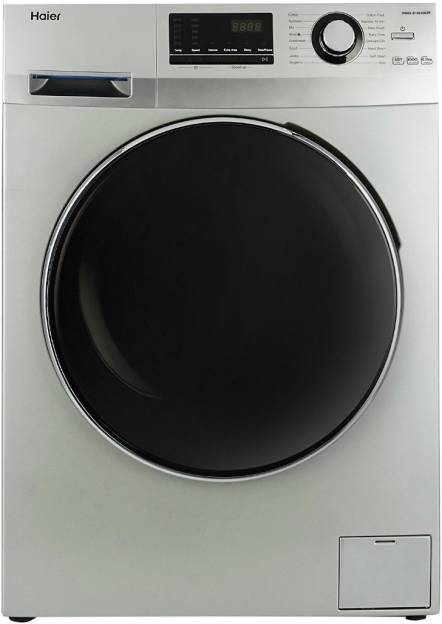 Haier 6.5 Kg Fully Automatic Washing Machine (HW65-B10636NZP)