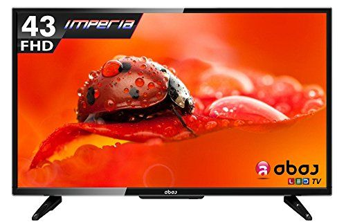 Abaj Imperia LN-109 FHD 43 Inch Full HD LED TV