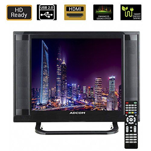 Adcom 1512 15 Inch HD Ready LED TV