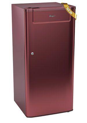 Whirlpool 205 Genius CLS 3S 190L Single Door Refrigerator (Wine)