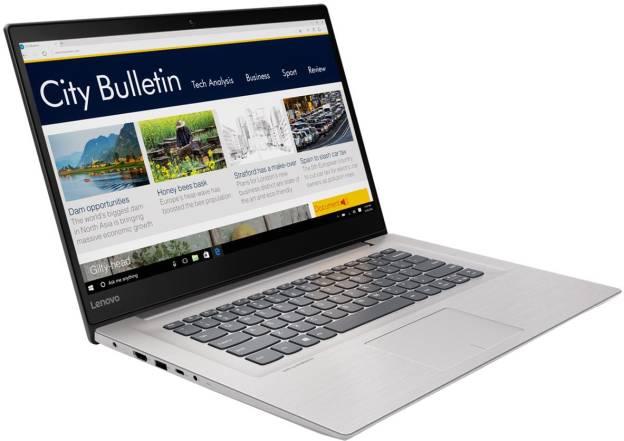Lenovo Ideapad 320S (80X400EXIN) Laptop