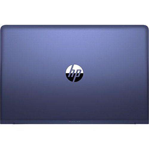 HP Pavilion 15-CC130TX Laptop