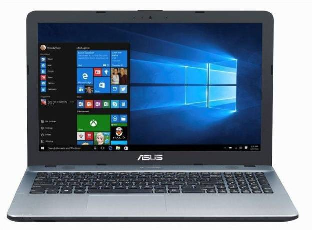 Asus X541NA-GO017T Laptop