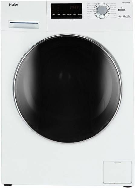 Haier 6kg Fully Automatic Front Load Washing Machine (HW60-10636NZP)