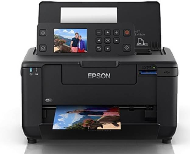 Epson PictureMate PM-520 Single Function Printer